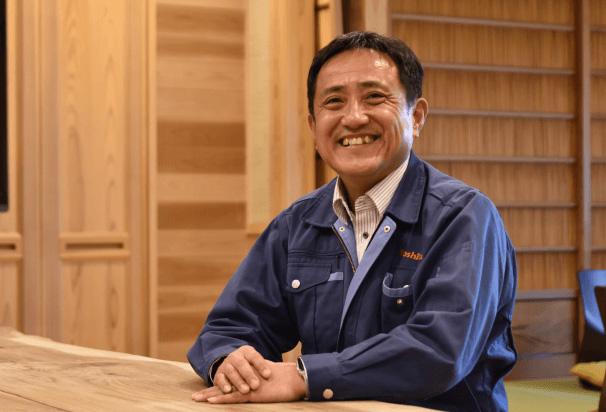 代表取締役 吉田文彦