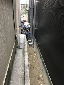 木造2階建ての住宅兼アトリエ新築工事!!