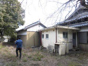 Yoshitake村プロジェクト!