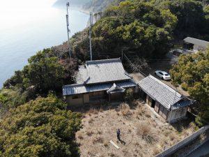 淡路島古民家プロジェクトスタート!
