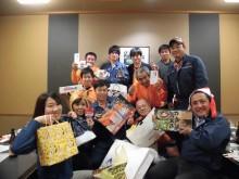 吉武社内望年会を開催しました!
