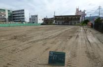 旧大阪ホールセール除却整備工事